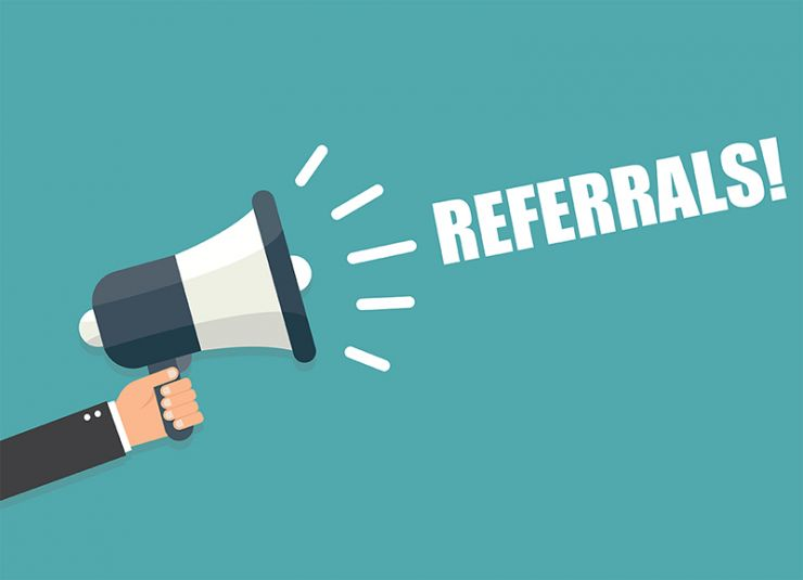 Barking Tuna Web Design :: Referral & Affiliate Program
